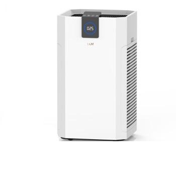 IAM KJ850F-J1 空气净化器  白色 (白色)