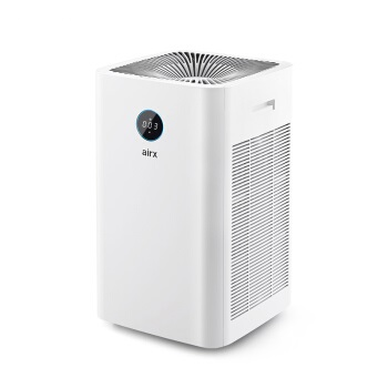 airx A8P 空气净化器  白色 (白色)