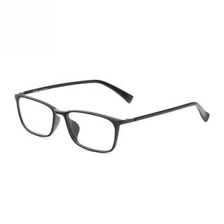 HAN近视眼镜框架49152+1.56防蓝光镜片