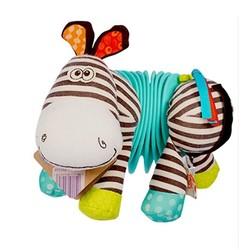 B.toys 比乐 斑马手风琴