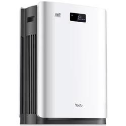 亚都(YADU)空气净化器 KJ500G-S4D(PRO) 双面侠 家用静音 除雾霾 除甲醛 无级触摸