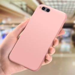 GGUU 小米6手机壳液态硅胶小米6轻薄包边保护套