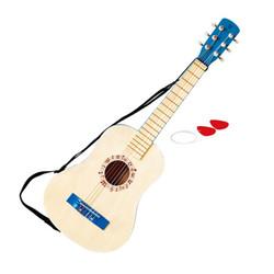 Hape 4弦6弦入门级早旋律音乐吉他