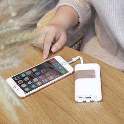 iWALK 苹果迷你pd充电宝10000毫安
