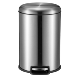 麦桶桶(Mr.Bin) 不锈钢垃圾桶 5L