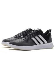 阿迪达斯男鞋板鞋轻便休闲网球运动鞋EE9664