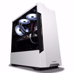 京天 台式电脑主机(i7 8700、8GB、256GB、GTX1660 6G)