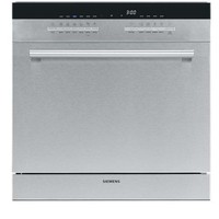 SIEMENS 西门子 SC76M540TI 8套 嵌入式洗碗机