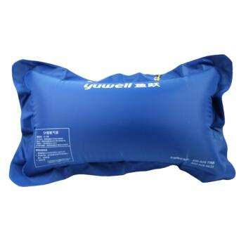 yuwell/鱼跃 42L家用便携储氧袋孕妇氧气包