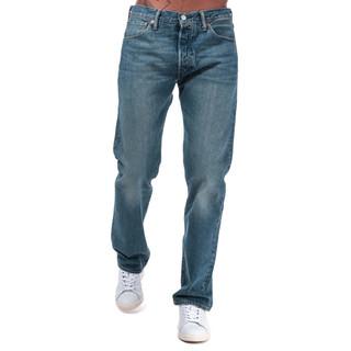 银联专享 :  Levi's李维斯 501 ORIGINAL FIT 男士牛仔裤 *2件