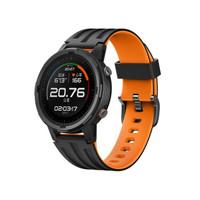 咕咚(codoon)GPS智能运动X3手表 智能心率监测 40天长时待机 跑步骑行游泳运动手表