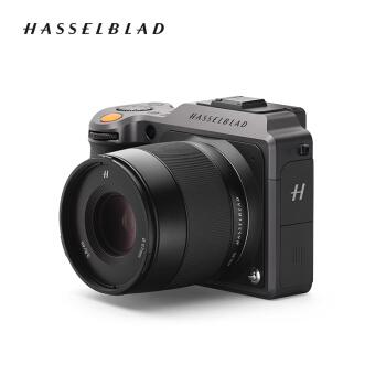 HASSELBLAD 哈苏 X1D II 50C 中画幅无反相机