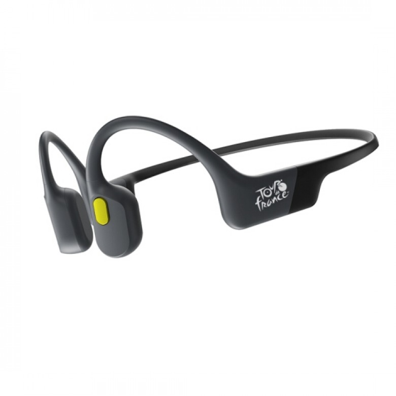 AfterShokz 韶音 AS800 AEROPEX 骨传导运动耳机 环法联名版