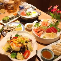 北京6店通用,满满日系风!鳗步日料双人餐