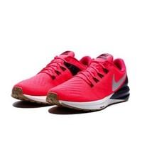 NIKE 耐克 AIR ZOOM STRUCTURE 22 AA1640 男子跑步鞋