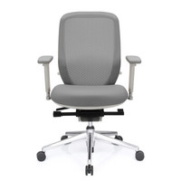 okamura 冈村 Sylphy Light 人体工学电竞椅 灰色 单椅子
