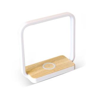 EZVALO 几光 智能触摸卧室床头灯(支持无线充电) *2件