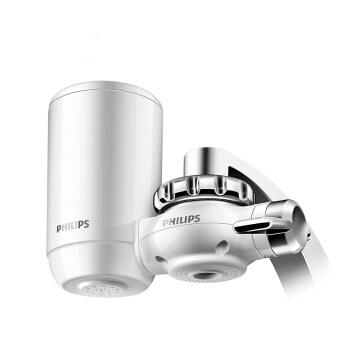 PHILIPS 飞利浦 WP3811  厨房自来水过滤器 白色