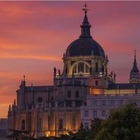 含元旦跨年!西班牙航空直飞,上海-西班牙马德里往返含税机票