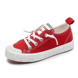 WARRIOR 回力 儿童帆布鞋