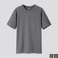 UNIQLO 优衣库 U系列 419571 男装短袖圆领T恤