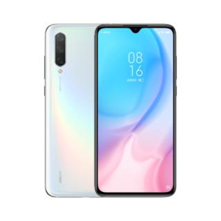 MI 小米 CC9e 智能手机 (6GB、128GB、全网通、白色恋人)