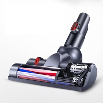 PUPPY 小狗 无线吸尘器 黑色无线吸尘器 D-531 (红色、无线吸尘器)