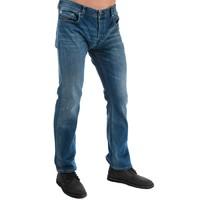 银联爆品日:DIESEL 迪赛 Zatiny Bootcut 男士牛仔裤