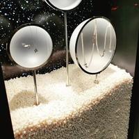 珍珠界的小灯泡!精致的AKOYA海水珍珠