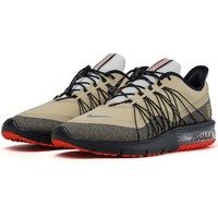 NIKE 耐克 Air Max Sequent 4 Shield AV3236-003 男子跑步鞋 +凑单品