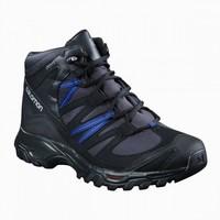 SALOMON 萨洛蒙 MUDSTONE MID 2 GTX 男款户外登山鞋