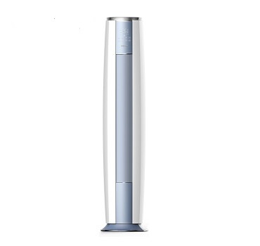 GREE 格力 KFR-72LW/NhZaD3W 3匹 冷暖圆柱柜机空调 (3匹、定频)