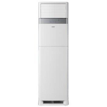 Haier 海尔 5匹及以上 立柜式空调柜机 (5匹及以上、定频)