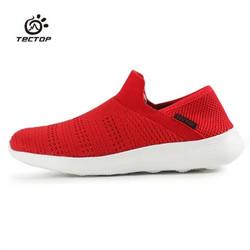 Tectop 探拓者 男女款户外运动鞋