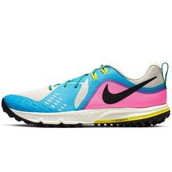 NIKE 耐克 AIR ZOOM WILDHORSE 5 AQ2222 男子跑步鞋