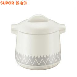 SUPOR 苏泊尔 TB60E1 新陶养生煲·深汤煲 6L