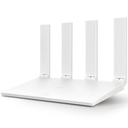 HUAWEI 华为 WS5200增强版 1200M 全千兆双频路由器