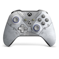 微软(Microsoft)Xbox无线控制器 手柄  One S无线控制器限量版