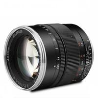 中一光学 SPEEDMASTER 50mm F0.95 手动定焦镜头