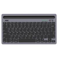 AOC KB701键盘 无线蓝牙键盘 87键