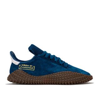 银联专享 : adidas Originals Mens Kamanda 01 Trainers 男士跑鞋 *2件