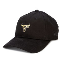银联专享 : New Era Chicago Bulls 9Twenty Cap 男士棒球帽