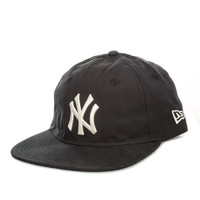 NEW ERA Mens Nylon Packable 920 Cap 男士休闲帽