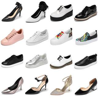 DAPHNE 达芙妮 女士休闲鞋