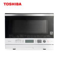 TOSHIBA 东芝 ER-SD80CNW 微蒸烤一体机 26L