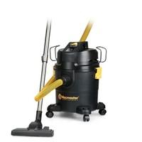 Vacmaster VH1020PF 吸尘器商用桶式工业静音型 黑色