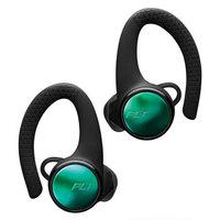 plantronics 缤特力 BACKBEAT FIT 3200 入耳式耳挂式真无线蓝牙耳机 黑色