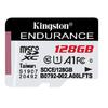 Kingston 金士顿 128GB TF(MicroSD)存储卡 U1 C10 A1 内存卡
