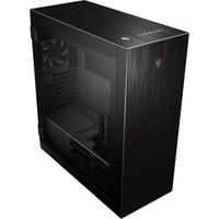 粉丝价:MSI 微星 MPG SEKIRA 500G(黑金佩龙斧)中塔机箱