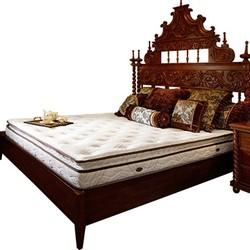 AIRLAND 雅兰 宫殿 五区护脊乳胶弹簧床垫 1.5/1.8m
